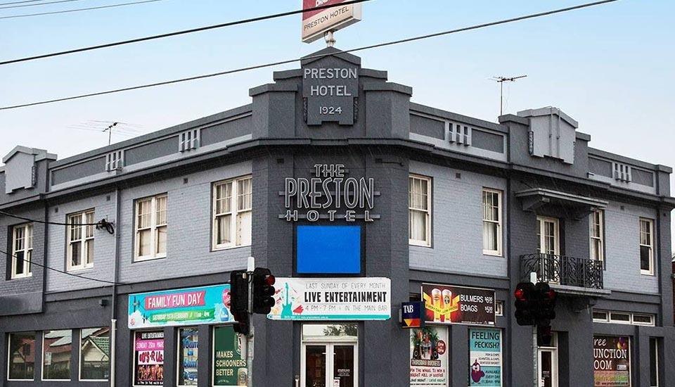 e2e9d19e26598 Preston Hotel Preston - The Best Cheap Eats